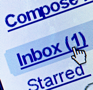 Simple CRM with Email Marketing